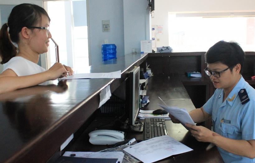 Tổng cục Hải quan thu hồi 9 mã số nhân viên đại lý làm thủ tục hải quan