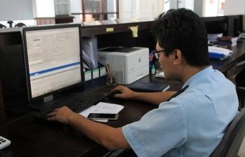 Làm rõ địa điểm đăng ký tờ khai hải quan nhập khẩu