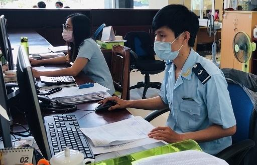 Hải quan Đà Nẵng nhận Bằng khen về thành tích cải cách hành chính
