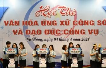 Hải quan Đà Nẵng: Nâng cao nhận thức về văn hoá ứng xử công sở cho công chức
