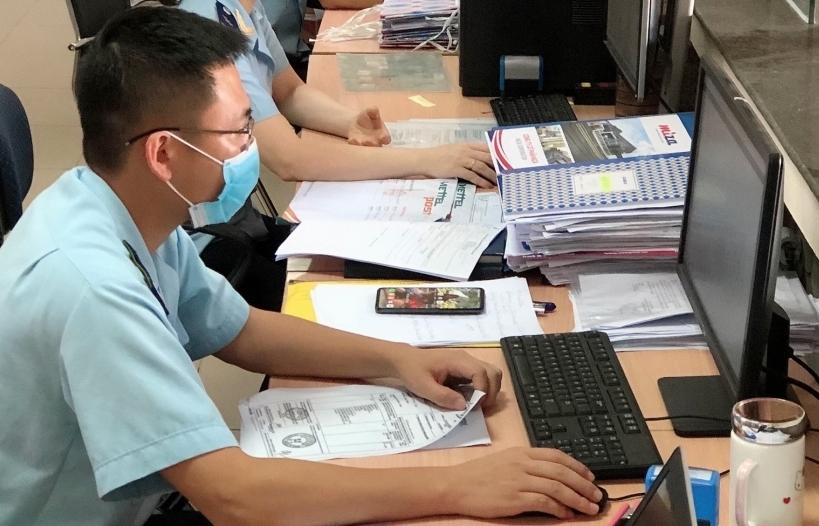 Dầu thô chiếm 77,9% nguồn thu ngân sách của Hải quan Thanh Hóa