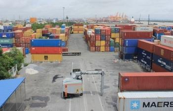 Ban hành quy trình lựa chọn, kiểm tra hàng hóa bằng máy soi container