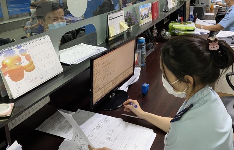 Đơn giản hóa trình tự, thủ tục đăng ký bản công bố hợp quy