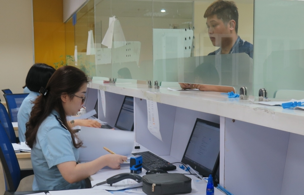 4 lý do dẫn đến số thu ngân sách tại Hải quan Hà Nội giảm so với cùng kỳ
