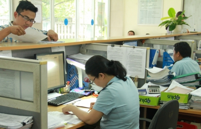 Lượng tờ khai tại Hải quan Đà Nẵng giảm 9,44%
