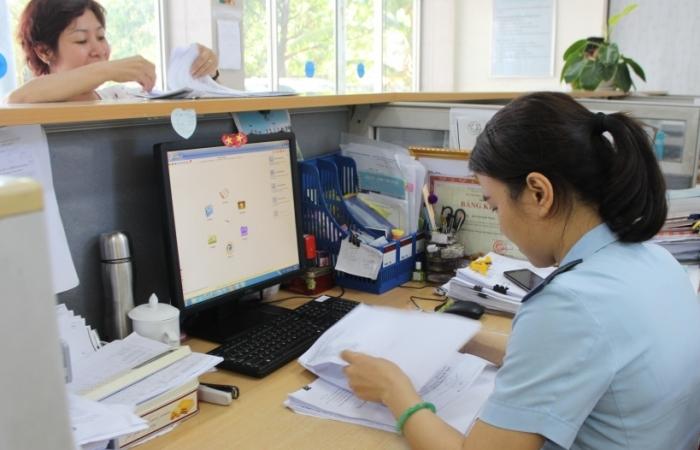 Hải quan Đà Nẵng: Hồ sơ qua dịch vụ công trực tuyến tăng 14,1%