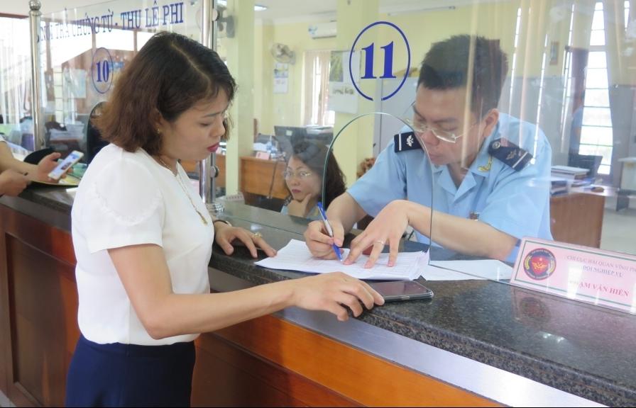 Điều kiện kiểm tra, giám sát hải quan đối với DN chế xuất là khu phi thuế quan