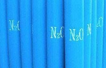 Tăng cường kiểm soát việc nhập mặt hàng khí N2O sử dụng sai mục đích