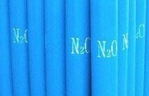 Kiểm soát khí N2O tránh nhập khẩu tràn lan sai mục đích