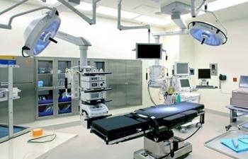 Hướng dẫn quản lý sản phẩm trang thiết bị y tế nhập khẩu