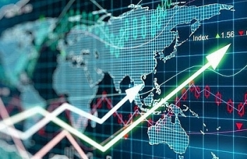 Số lượng tài khoản giao dịch phái sinh vẫn tiếp tục tăng lên