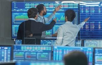 Chứng khoán 14/1: VN-Index có thể sẽ tiếp tục trạng thái giằng co và tích lũy