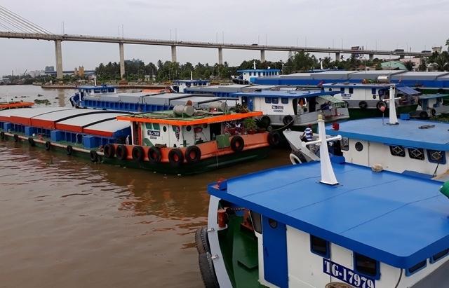 Hướng dẫn sử dụng kinh phí chi cho hoạt động kinh tế đường thủy nội địa