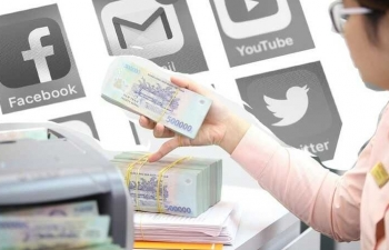Hà Nội: 2 cá nhân sáng tác phần mềm có thu nhập hàng trăm tỷ đồng
