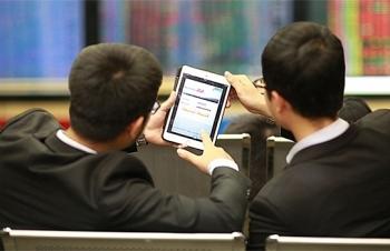 Thị phần môi giới cổ phiếu niêm yết HNX biến động nhẹ