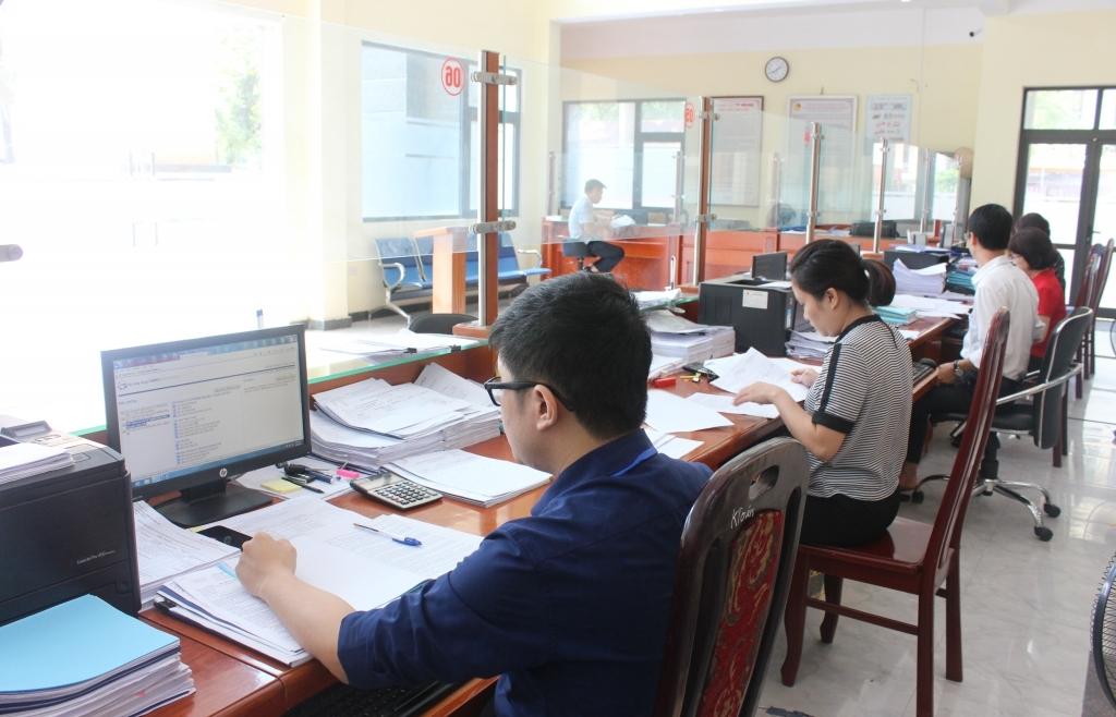 99,5% chứng từ chi ngân sách được thực hiện trên dịch vụ công trực tuyến của Kho bạc
