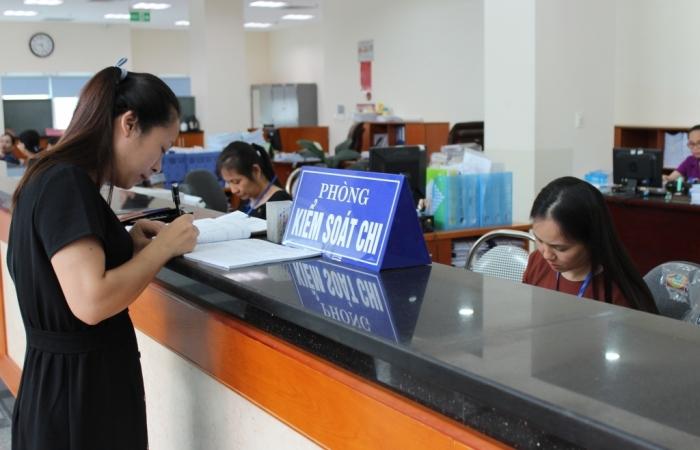 Đâu là vướng mắc trong công tác giải ngân vốn nước ngoài?