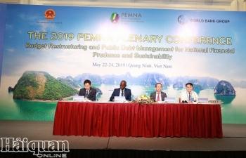 PEMNA: Nhiều bài học về quản lý tài chính chi tiêu công cho Việt Nam
