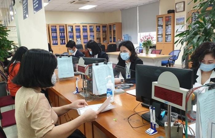 Cục Thuế Hà Nội: Thúc đẩy hộ kinh doanh nộp thuế điện tử qua ngân hàng