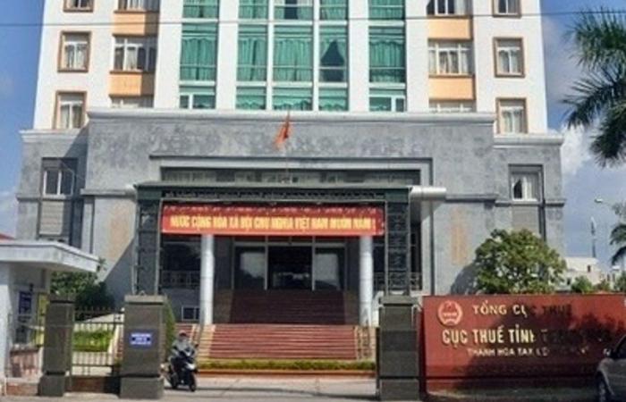 Hàng trăm trường hợp gian lận thuế đã bị Cục Thuế Thanh Hoá xử lý