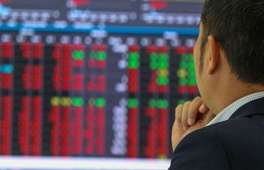 Có tới 2/3 số mã cổ phiếu ngân hàng cùng tăng điểm