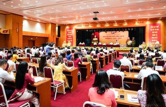 Đại hội Đảng bộ Tổng cục Thuế: Ngành Thuế đang đứng trước thời cơ và vận hội mới