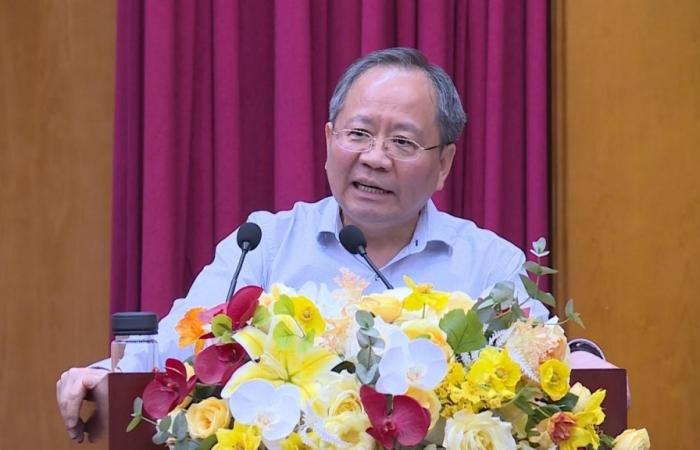 Thứ trưởng Đỗ Hoàng Anh Tuấn: Kho bạc Nhà nước cần cải cách hành chính về mọi mặt