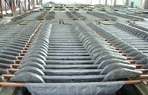 Đề xuất tăng thuế xuất khẩu mặt hàng chì từ 5% lên 15%