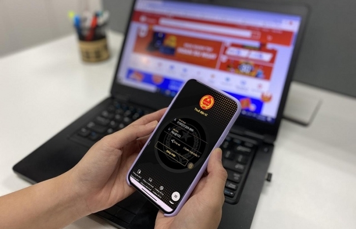 Cá nhân có thể nộp thuế, lệ phí trước bạ điện tử qua 7 ngân hàng thương mại