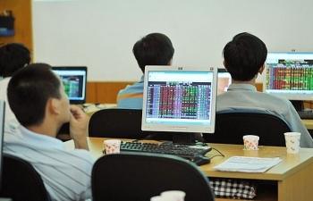 Cổ phiếu Vinamilk bứt phá trên thị trường chứng khoán