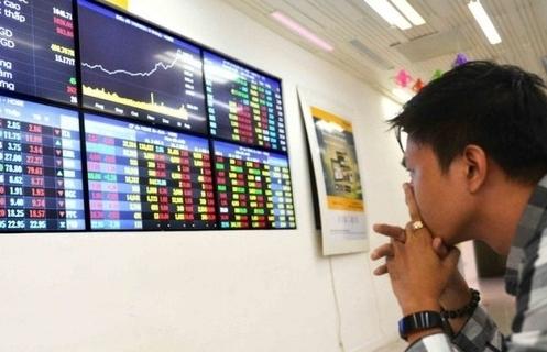 Sức hút của thị trường chứng khoán Việt Nam