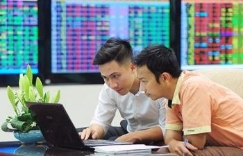 Thị trường chứng khoán sụt giảm mạnh nhất trong 3 tháng