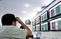 Chứng khoán 11/12: Thị trường sẽ thử thách vùng kháng cự 990-995 điểm