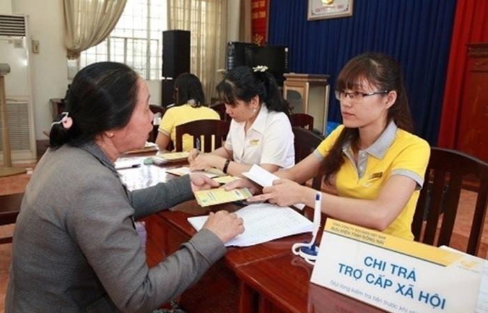 Hướng dẫn kinh phí thực hiện chính sách trợ giúp xã hội