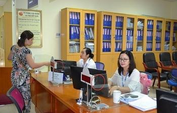 Công khai thông tin hộ kinh doanh nộp thuế khoán tại Hà Nội từ cuối tháng 12/2019