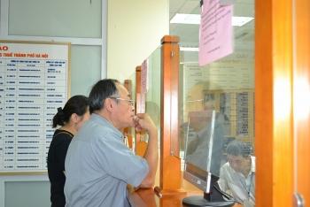 Hà Nội: Thu hồi giấy chứng nhận đăng kí kinh doanh của doanh nghiệp chây ì nợ thuế