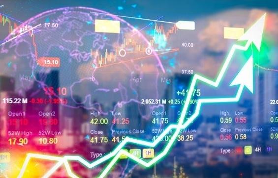 Hàng loạt cổ phiếu bất ngờ tăng sốc