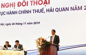 Bộ Tài chính tạo điều kiện thúc đẩy hoạt động sản xuất kinh doanh của doanh nghiệp