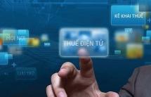 Mở rộng dịch vụ khai thuế điện tử đối với cá nhân