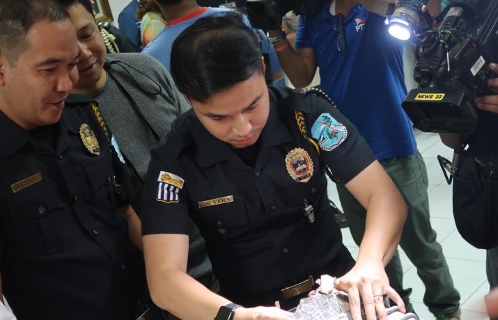 Hải quan Philippines hoàn thành mục tiêu tự động hóa giám sát hải quan
