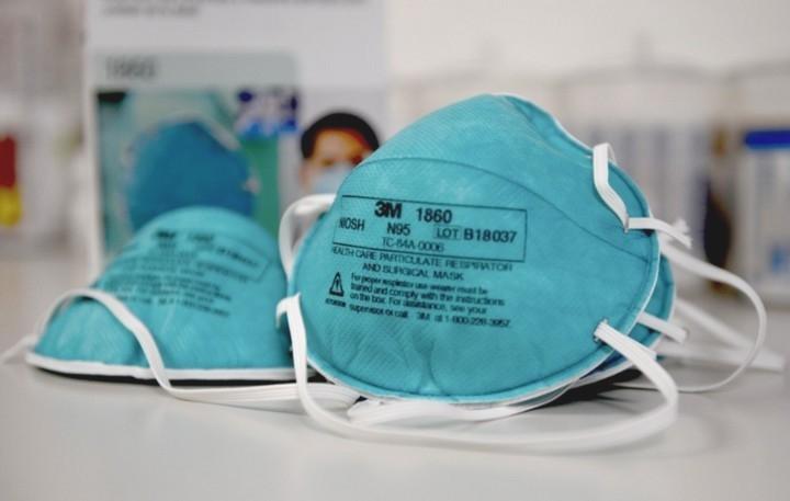 Hải quan Mỹ thu giữ 108,000 khẩu trang y tế giả tại Cincinnati