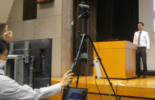 Chương trình đào tạo trực tuyến cho tân công chức Hải quan của Hải quan Nhật Bản