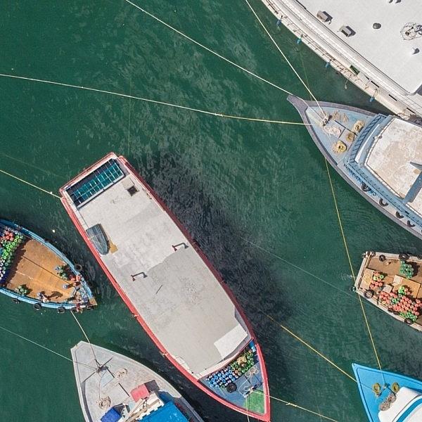 Hải quan tại Maldives: Hoàn thiện hệ thống thông quan điện tử nhằm tạo thuận lợi thương mại