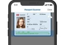 Ứng dụng Mobile Passport của Hải quan Mỹ
