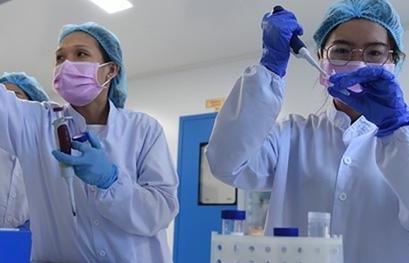 Biến chủng mới của SARS-CoV-2 có ảnh hưởng tới sản xuất vắc xin?