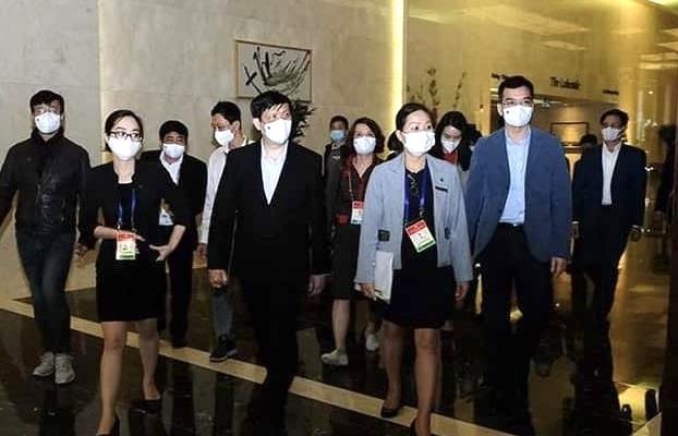 Ngành Y tế sẵn sàng các phương án phục vụ Đại hội Đảng