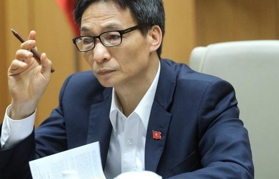 Phó Thủ tướng Chính phủ: Xử phạt thật nghiêm người không đeo khẩu trang nơi công cộng