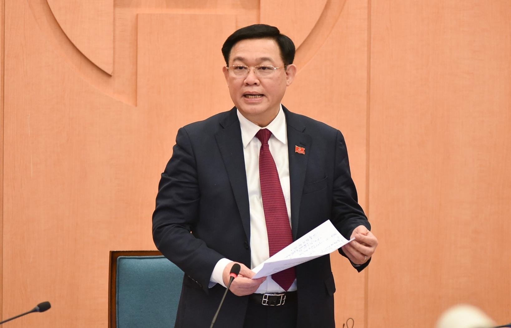 Bắc Ninh có ca nhiễm, Hà Nội kích hoạt hệ thống phòng chống dịch ở mức độ cao