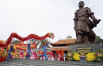 Hà Nội: Nhiều điểm mới trong công tác tổ chức lễ hội xuân 2019