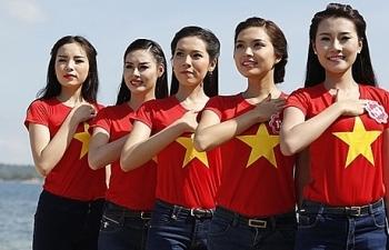 """Phát hành MV ca nhạc """"Khát vọng tuổi trẻ Việt Nam"""""""